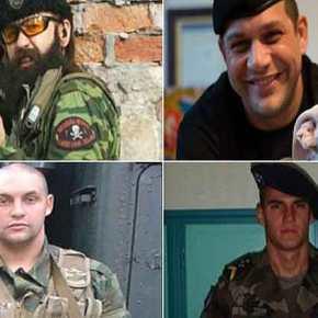 ΑΠΟΚΛΕΙΣΤΙΚΟ: Έρχεται η «κόλαση» στο Κόσοβο: «Κάθαρση» από τους Αλβανούς ετοιμάζουν Σέρβοι Τσέτνικ και Ρώσοιπράκτορες
