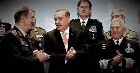 Γιατί η Τουρκία απέτυχε να «γκριζάρει» την κυπριακήΑΟΖ