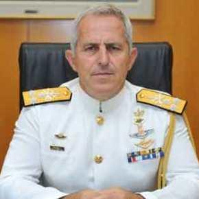 Α/ΓΕΕΘΑ: «Οι κόκκινες γραμμές σε Αιγαίο & Α.Μεσόγειο είναι θέμα πολιτικής ηγεσίας όχι στρατιωτικής – Είμαστεέτοιμοι»