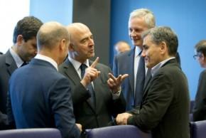 «Θετική» η αποτίμηση της δημοσιονομικής πορείας στοEurogroup