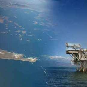 Exxon Mobil: «Υπάρχουν τεράστια κοιτάσματα φυσικού αερίου νοτιοδυτικά τηςΚρήτης