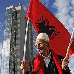 Μεγάλη Αλβανία και ΒόρειοςΉπειρος