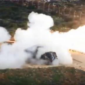 ΓΕΣ: «Πυρ και μανία» οι Μονάδες Πυροβολικού μάχης σε εκτέλεση βολών στο ΠΒΚ –ΒΙΝΤΕΟ