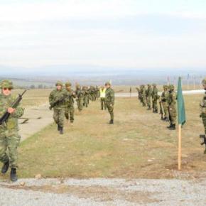 ΓΕΣ: Αυτή είναι η σκοπευτική ομάδα Εθνοφυλακών που διέπρεψε στους 1ους ΠΣΑΕ –ΦΩΤΟ