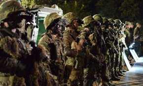 Η απάντηση των ΕΔ στους Τούρκους: Εφοδιάζονται με αναβαθμισμένα τυφέκια οι μονάδες στονΈβρο