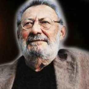 Θλίψη: Πέθανε ο ηθοποιός ΓιώργοςΜοσχίδης