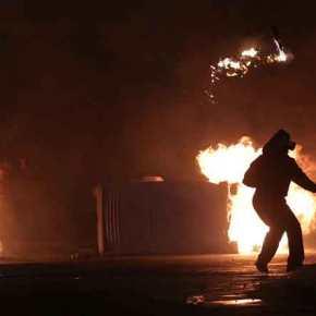Επεισόδια – Εξάρχεια: Διεθνές ρεζίλι μέσω… Associated Press!video