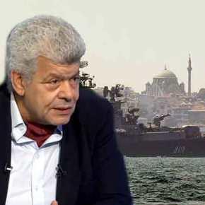 Ο Ι. Μάζης προειδοποιεί για επικίνδυνα σχέδια των ΗΠΑ-ΝΑΤΟ: Εξαιρετικά ευαίσθητη η κατάσταση στοΑιγαίο