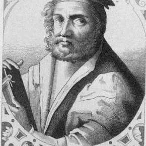 Ιανός Λάσκαρις: Ο «απόστολος» και τα χρέη της Δύσης στηνΕλλάδα