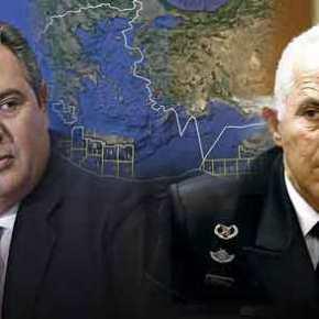 Τελευταία 24ωρα Π.Καμμένου στο ΥΠΕΘΑ και στην κυβέρνηση Τσίπρα – Ποιος θα τοναντικαταστήσει