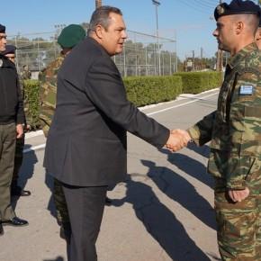 ΥΕΘΑ: Μήνυμα «με ουσία» του Πάνου Καμμένου από την Κύπρο – ΒΙΝΤΕΟ –ΦΩΤΟ