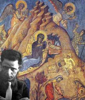 Κόντογλου: «Αδέρφια μου! Φυλάξτε τα ελληνικά συνήθειάμας…»