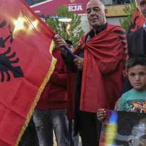 Τα Τίρανα μετά την ένωση Αλβανίας-Κοσόβου επιδιώκουν και την εκλογή Αλβανού προέδρου σταΣκόπια!