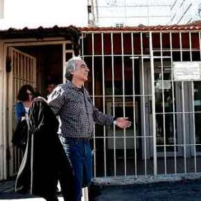Πώς ήταν η Ελλάδα και ο κόσμος την τελευταία φορά που ο Κουφοντίνας άλλαξε τον χρόνο σπίτι του[βίντεο]