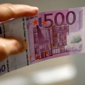 """Πρωτογενές πλεόνασμα """"μαμούθ""""! Εκτοξεύθηκε στα 7,612 δισ.ευρω για το11μηνο!"""