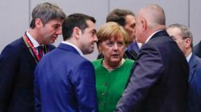 Επίσκεψη Μέρκελ στην Αθήνα για τη Συμφωνία τωνΠρεσπών