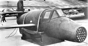 «ΕΧΙΔΝΑ»: Το απόλυτο αεροπορικό μυστικό όπλο τουΧίτλερ