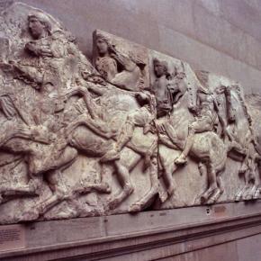 Ιστορική απόφαση ΟΗΕ! Ανοίγει ο δρόμος για την επιστροφή των μαρμάρων τουΠαρθενώνα!