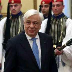 """""""Οι Ελληνικές ΕΔ υπερασπίζονται τα σύνορα της Ευρώπης"""" δήλωσε ο Πρόεδρος τηςΔημοκρατίας"""
