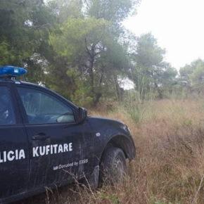 Περατώθηκε η πολυεθνική άσκηση στα σύνορα Αλβανίας-Ελλάδας