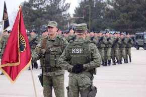 Έρχεται βαλκανική «θύελλα»: Κόντρα ΗΠΑ-ΕΕ για τον στρατό τουΚοσόβου