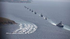 Ο Ταγίπ απαντά στις ΗΠΑ με νέες προκλητικές NAVTEX για ασκήσεις εντός κυπριακήςΑΟΖ