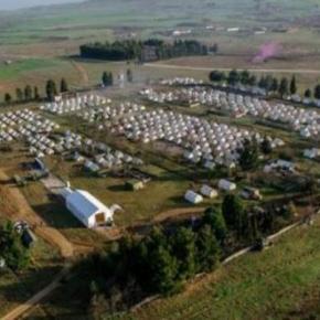ΓΕΕΘΑ: Εξακολουθούν να είναι υπεράριθμοι οι πρόσφυγες/μετανάστες στις δομέςφιλοξενίας