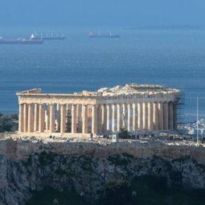 Πρωταθλήτρια κόσμου η Ελλάδα στην φορολογία σύμφωνα με την έκθεση του ΟΟΣΑ.