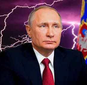 «Κεραυνοί» Πούτιν σε Τσίπρα: «Σαχλαμάρες της κυβέρνησής σου οι απελάσεις των Ρώσων διπλωματών – Μαύρησελίδα»