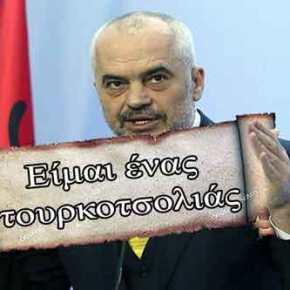 Ράμα: «Ιστορική και παραδοσιακή η σχέση Ελλάδας-Αλβανίας»