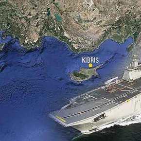 Συναγερμός στην Α. Μεσόγειο: H Άγκυρα θα στείλει το TCG Anadolou σταΚατεχόμενα