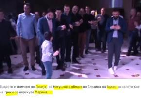 Vid)- «Η κυβέρνηση των Σκοπίων εγκαταλείπει τη Μακεδονία και τους Μακεδόνες στην Ελλάδα γιαπάντα»