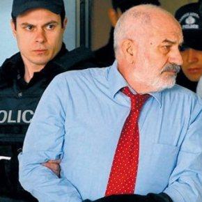 Ποινή κάθειρξης 22 ετών για τον Ιωάννη Σμπώκο.