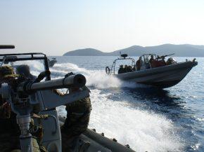 Πρόγραμμα Σκαφών Ταχείας Μεταφοράς Ειδικών Δυνάμεων: Πιθανότατα πάει προς καθυστέρηση δύοετών!