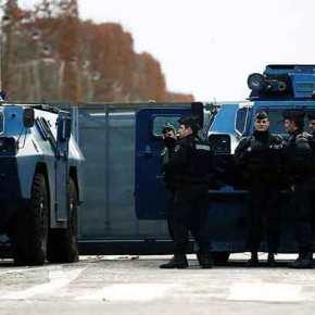 Γαλλία: Επί ποδός «πολέμου» 90.000 αστυνομικοί για τα «ΚίτριναΓιλέκα»