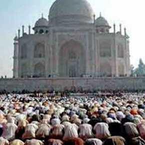 Με γοργούς ρυθμούς προωθείται η Ισλαμοποίηση τηςΕλλάδας.