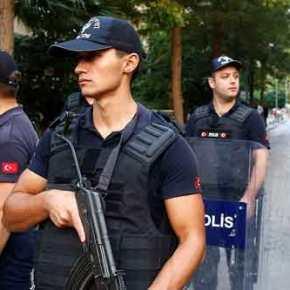 ΥΠΟ ΤΟΝ ΦΟΒΟ ΤΩΝ ΔΙΩΞΕΩΝ Wall Street Journal: Σχεδόν 7.000 Τούρκοι έφθασαν στην Ελλάδα για να γλιτώσουν από τονΕρντογάν
