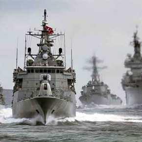 Η Τουρκία κλιμακώνει στη Μεσόγειο: «Kλειδώνει» την κυπριακή AOZ μέχρι τον Μάρτιο του2019