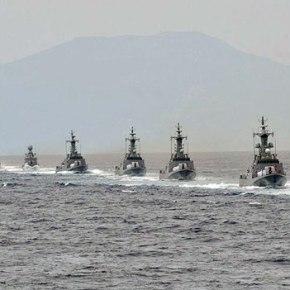 Eκτός ελέγχου οι Τούρκοι: Προκλητική Navtex μέχρι & τηνΚρήτη!