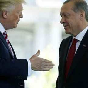 Αφού εξευτέλισε τον Τραμπ και τις ΗΠΑ, ο Ερντογάν έβαλε στο στόχαστρο τον Πούτιν και τηΡωσία