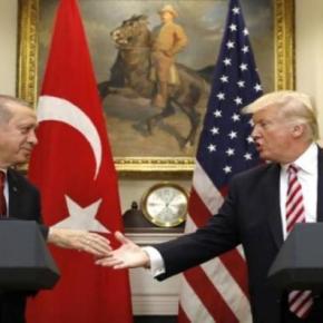 Η «ιδιαίτερη» σχέση ΗΠΑ και Τουρκίας ανησυχούν την Ελλάδα και τηνΚύπρο