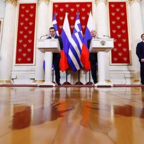 Ανάλυση: Η επόμενη ημέρα για τις σχέσεις Ελλάδας καιΡωσίας