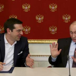 Σκοπιανό κανάλι: Ο Τσίπρας πιστεύει ότι η Ρωσία θα αρχίσει να αποκαλεί τη χώρα «ΒόρειαΜακεδονία»