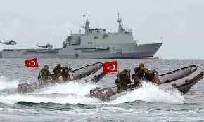 Αυτό το ελληνικό νησί θέλουν διακαώς οι Τούρκοι(βίντεο)