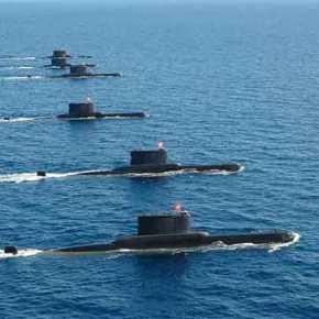 Ο κύβος ερρίφθη: Ναυτική βάση στα Κατεχόμενα δημιουργεί ηΆγκυρα