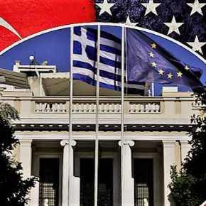 Ανοίγει χώρο στον Ελληνισμό το αμερικανοτουρκικό ρήγμα