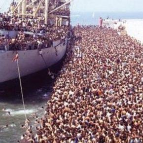 Η μετανάστευση «άδειασε» την Αλβανία από τον πληθυσμότης