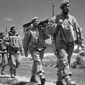 Η Μάχη της Κόνιτσας: 72 χρόνια μετά από το δραματικό1947