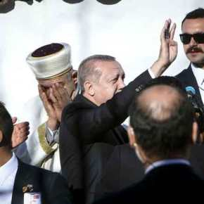 Άρχισαν τα «όργανα» στη Θράκη – Μουσουλμάνος αυτοδιοικητικός: «Θρακιώτες οι Τούρκοι της Αδριανούπολης» – «Θετική η Συμφωνία τωνΠρεσπών»