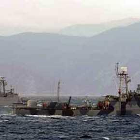 Πυραυλική «Ορμή»: Το ΠΝ αναπτύσσει πυραυλακάτους στο Αιγαίο – Νέα προειδοποίηση Ε.Αποστολάκη προς Άγκυρα(φωτό)